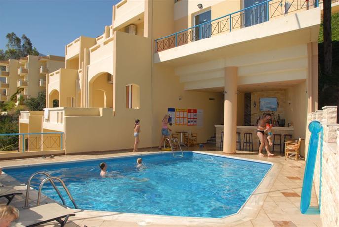 Athina Apartments - dream vacation