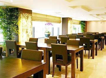 Prince Hotel Seoul - dream vacation
