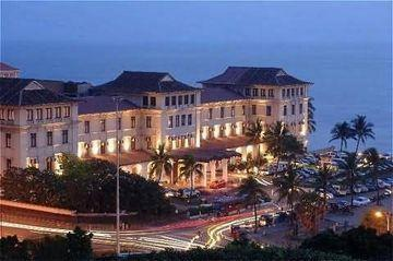 Galle Face Hotel Colombo - dream vacation
