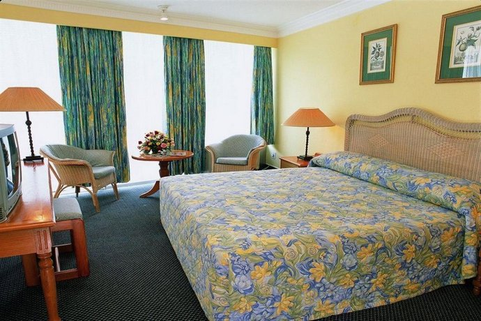 Lugogo Sun Hotel Mbabane - dream vacation