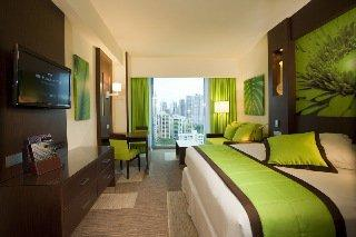 Hotel Riu Panama Plaza - dream vacation