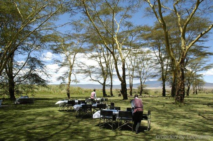 Ngorongoro Serena Safari Lodge - dream vacation