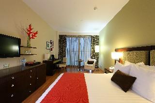Hotel Ciudad De David - dream vacation