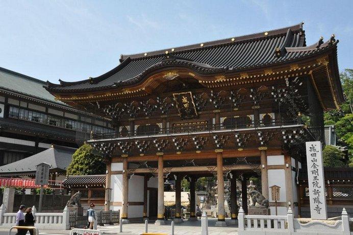 Richmond Hotel Narita - dream vacation