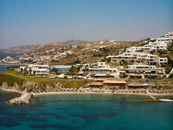 Santa Maria Azolimnos - dream vacation