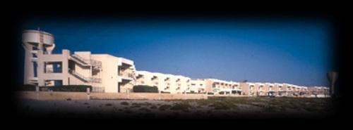 Golden Beach Motel Sharjah - dream vacation