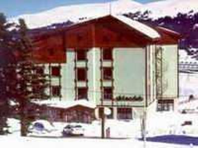 Akfen Club Hotel - dream vacation