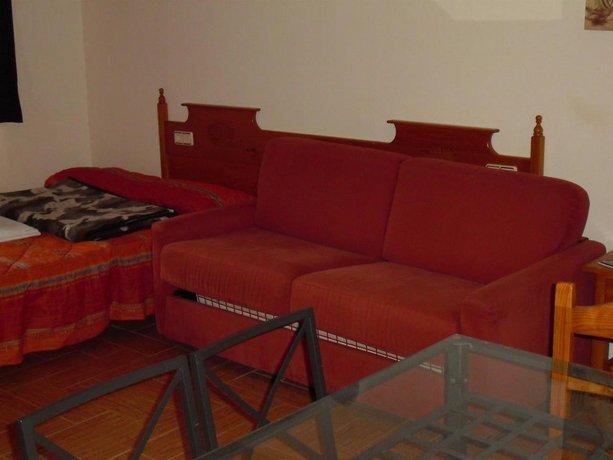 Apartaments Hostal @Anem com - dream vacation