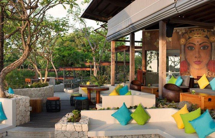 Padma Resort Bali at Legian - dream vacation