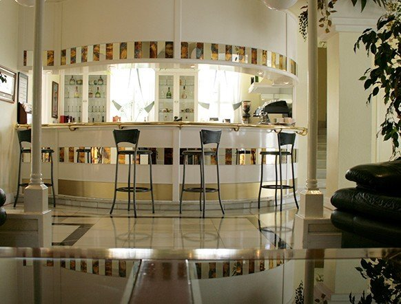 Hotel Miramar Laredo Spain - dream vacation
