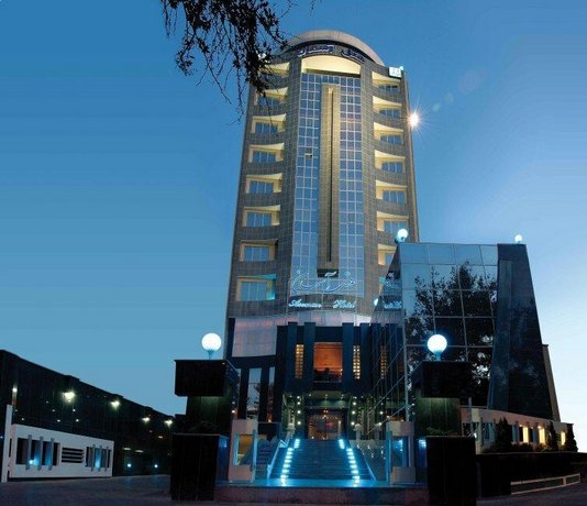 Aseman Hotel - dream vacation
