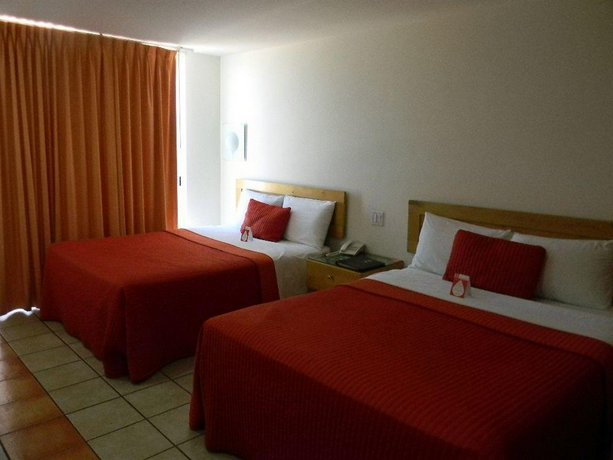 Seven Crown La Paz Malecon - dream vacation