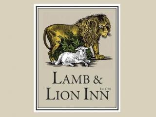 Lamb and Lion Inn Hotel - dream vacation