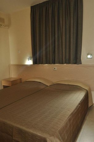 Christabelle Hotel Apartments - dream vacation