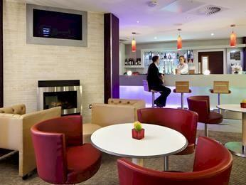 Ibis Aberdeen Centre - dream vacation