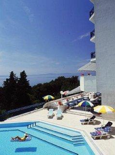 Hotel Split Podstrana - dream vacation