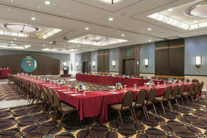 Crowne Plaza Hamra Beirut - dream vacation