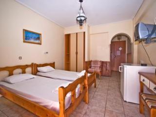 Argiro Apartments - dream vacation
