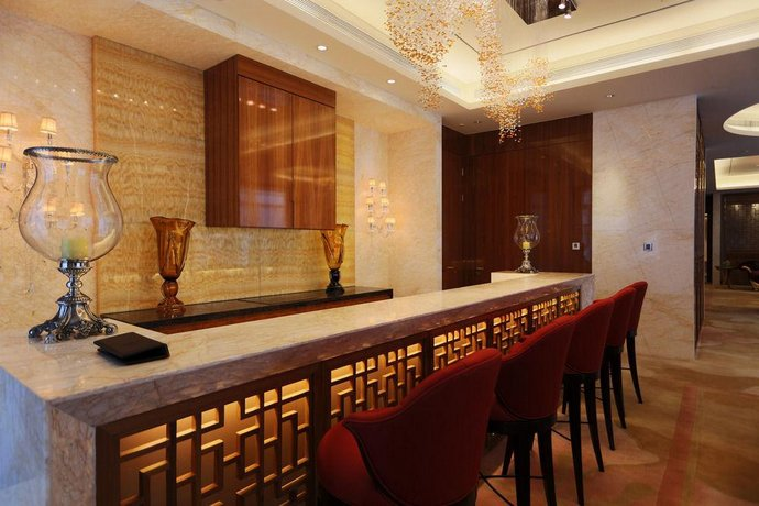 Hilton Dalian - dream vacation