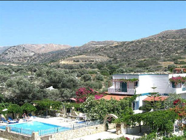 Armonia Hotel - dream vacation