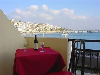 Hotel Flisvos - dream vacation