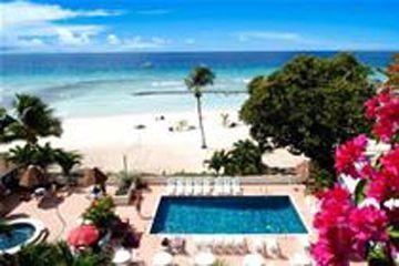 Coconut Court Beach Hotel Christ Church - dream vacation