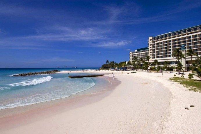 Hilton Barbados Resort - dream vacation