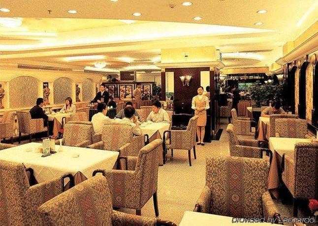 Vienna Hotel Shenzhen Fuhua - dream vacation