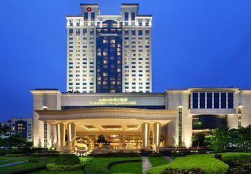 Sheraton Dongguan Hotel - dream vacation