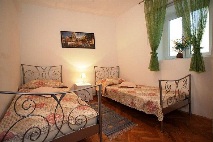 Apartments Priska - dream vacation