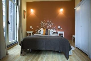 Apartamentos Duque de Alba Madrid - Madrid -
