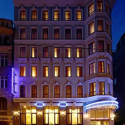 hotel gentalion  mosca confronta offerte