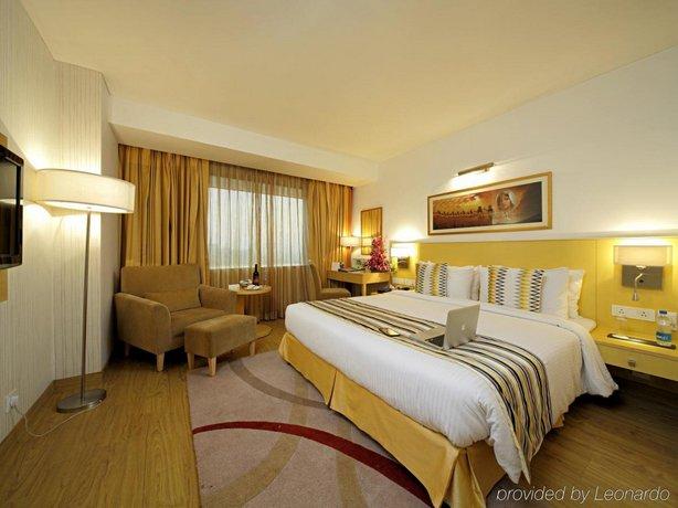 Country Inn By Carlson Delhi Saket - dream vacation