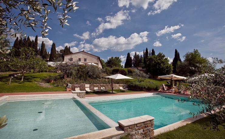 Fonte De Medici Hotel San Casciano in Val di Pesa - dream vacation