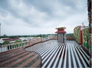 Sun Hotel Agra - dream vacation