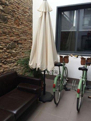 Apartamentos San Pablo - dream vacation