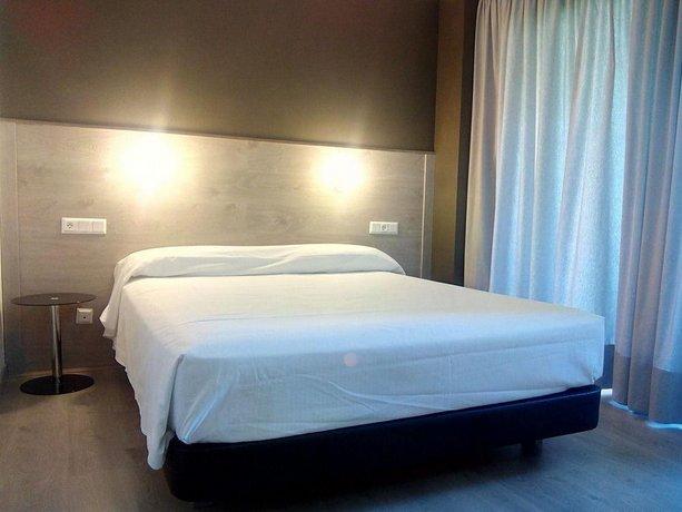Hotel Delicias - dream vacation