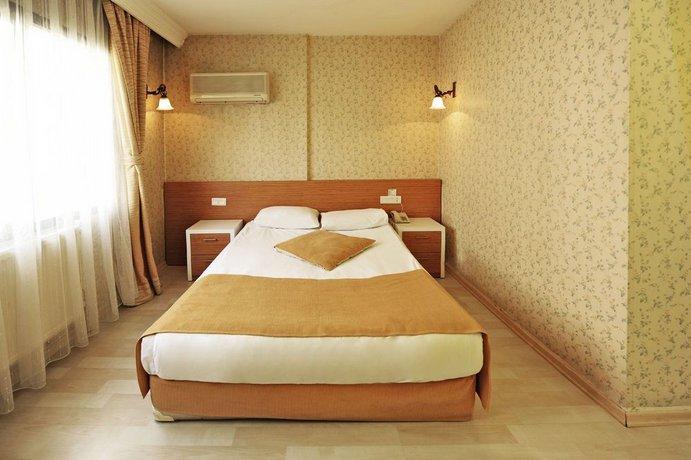 Ustun Hotel - dream vacation