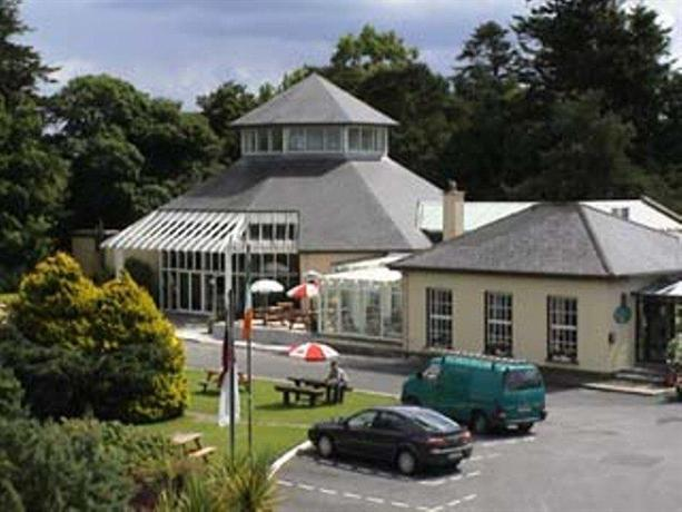 Connemara Gateway Hotel Oughterard - dream vacation