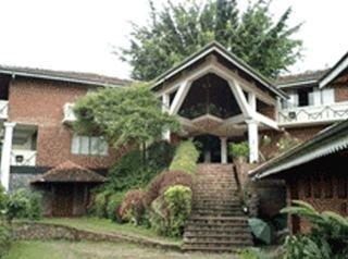 Tree of Life Hotel Kandy - dream vacation