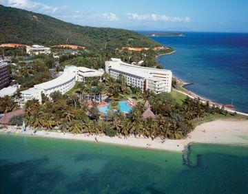 Le Meridien Noumea - dream vacation
