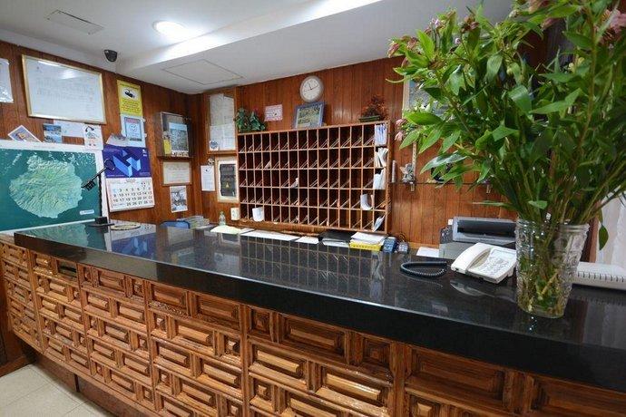 Aparthotel Las Lanzas - dream vacation
