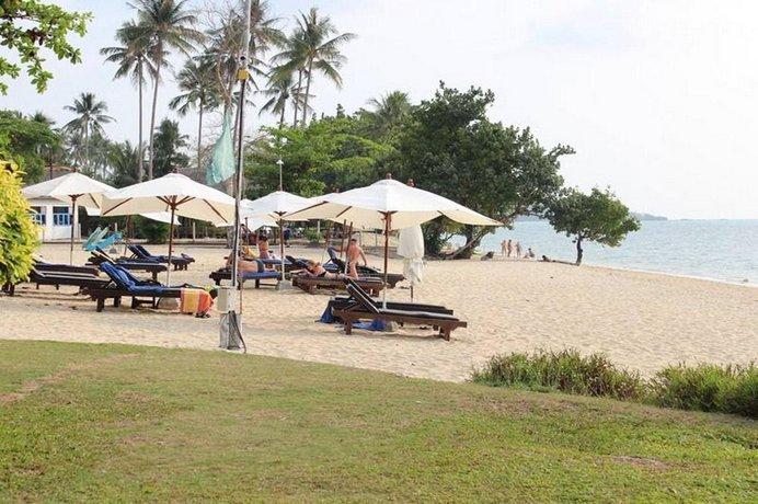 Chang Park Resort And Spa Koh Chang - dream vacation