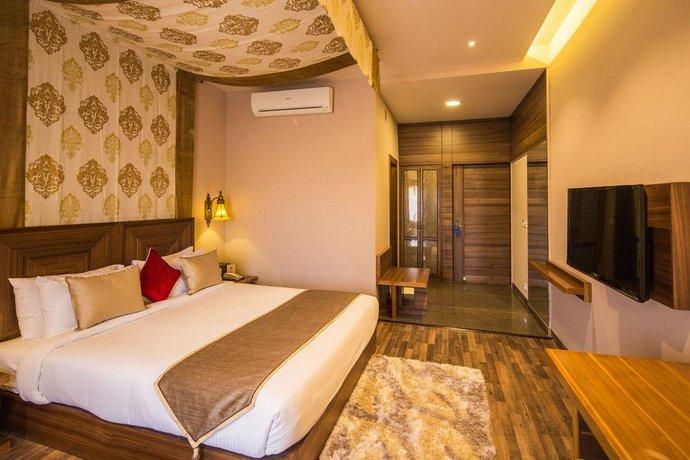 Vesta Bikaner Palace - dream vacation