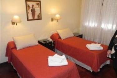 Gran Hotel Miglierina - dream vacation
