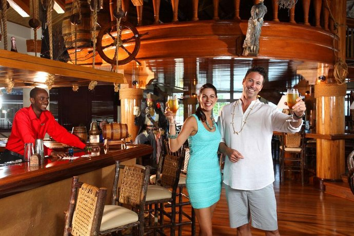 Magdalena Grand Beach & Golf Resort - dream vacation