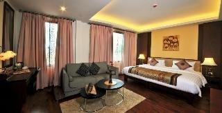 Salana Boutique Hotel - dream vacation