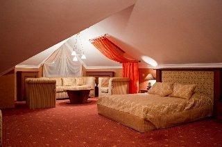 Diplomat Club Hotel - dream vacation