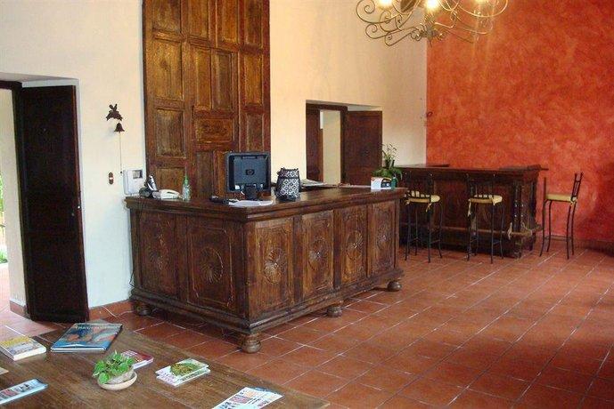 Hotel Meson Del Valle - dream vacation