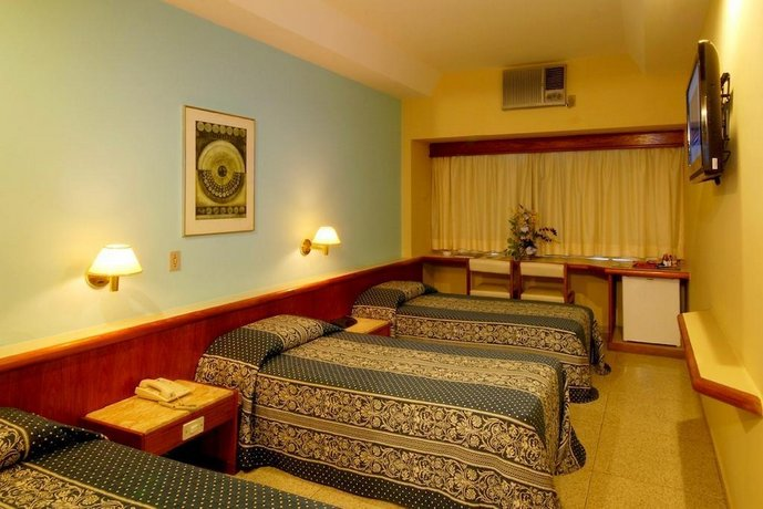 Hotel Bandeirantes - dream vacation